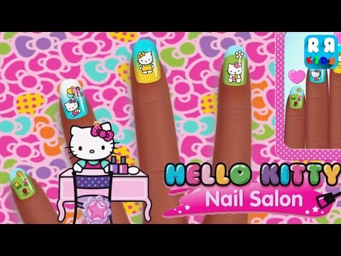 hello-kitty-nail-salon-(by-budge-studios)---epic-games-for-girls