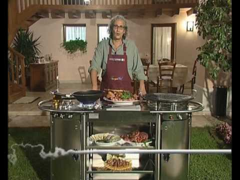 Emme Group Tv Spot - Cucine da esterno per Catering ...