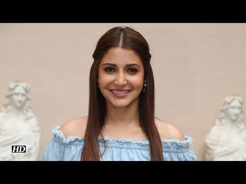 Anushka Sharma is keen to work in Hollywood