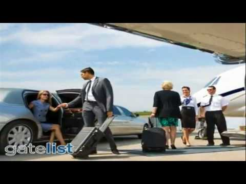 Limousine Service in San Francisco: Wine Tours, Airport Transfer, Private Chauffeur - Limo SF VIP