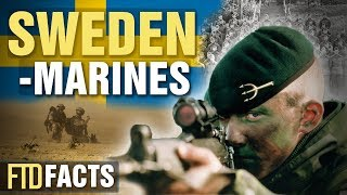 10+ Incredible Facts About The Sweden Marines (Amfibiekåren)