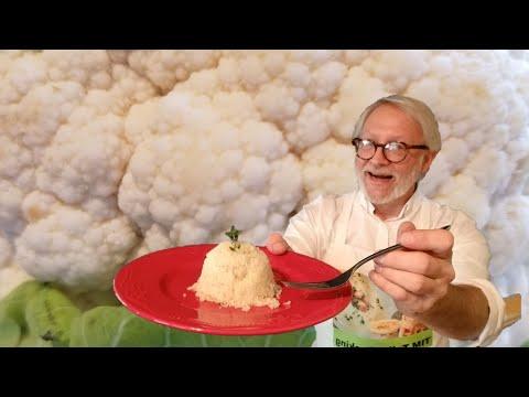 le-riz-cÉto:-comment-prÉparer-le-riz-de-chou-fleur!-facile-&-rapide!