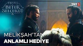 Sultan Melikşahtan Anlamlı Hediye  Uyanış Büyük Selçuklu 16. Bölüm