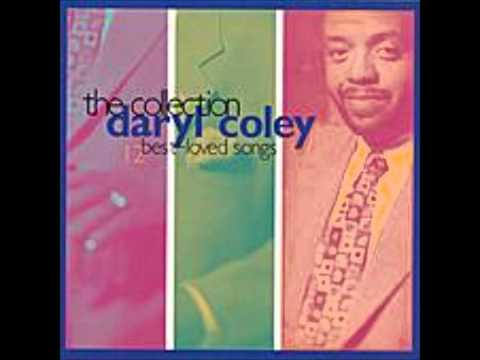 Daryl Coley-He's Preparing Me (Extended Version)