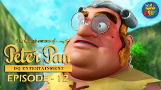 Peter Pan ᴴᴰ [Latest Version] - Manipulations - Animated Cartoon Show