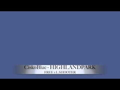 CiskoBlue - HIGHLANDPARK