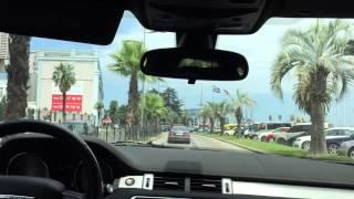 видео Путешествие в Турцию на автомобиле