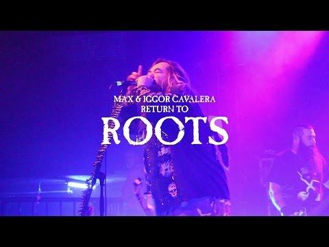 Return To Roots - Max & Iggor Cavalera, Katran (Tvornica kulture 12.11.2016.)