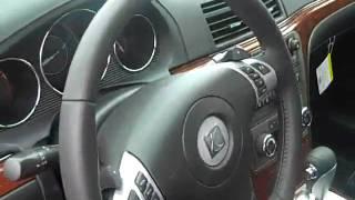 2009 Saturn Aura XR