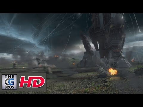 CGI & VFX Behind The Scenes: