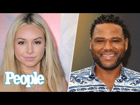 'Bachelor In Paradise' Resumes Filming, Black-Ish's Anthony Anderson Tells All | People NOW | People