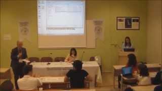 Siber Zorbalık ve Önleyici Çalışmalar - Sempozyum 3.Oturum