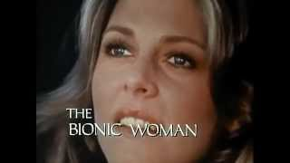 'The Bionic Woman' Opening Theme HQ - FULL ORIGINAL