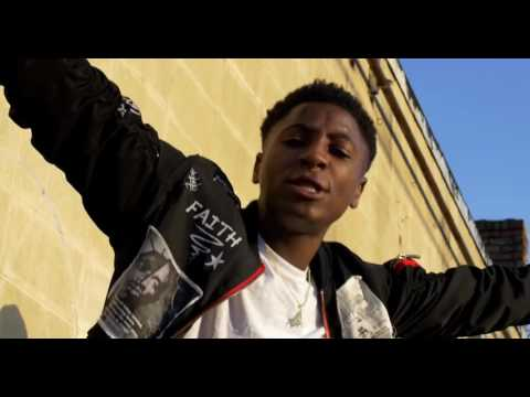 NBA YoungBoy - Fact Official Music Video