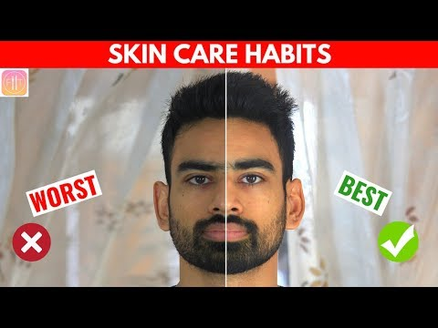 10-skin-care-habits-ranked-from-worst-to-best