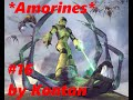 Amorines #16 - Das Große Finale, ALTER IS DIE FETT!!!