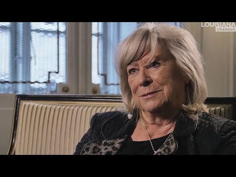 Margarethe von Trotta Interview: A Group of Rebels