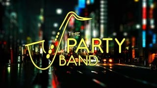 The PARTY BAND*R&B*Mix www.partymusic.cz