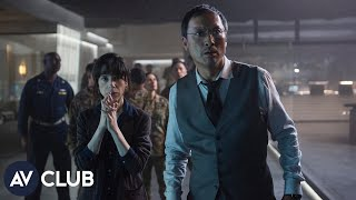 Ken Watanabe On How Director Michael Dougherty Kept His Cool While Filming Godzilla: King Of The Mon