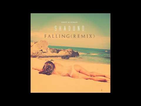 Antonio Vincente - Krept & Konan - Falling Remix