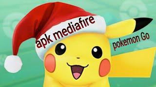 Apk mediafire pokemon Go
