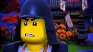 Lego NinjaGo Серия 1 Путь Ниндзя