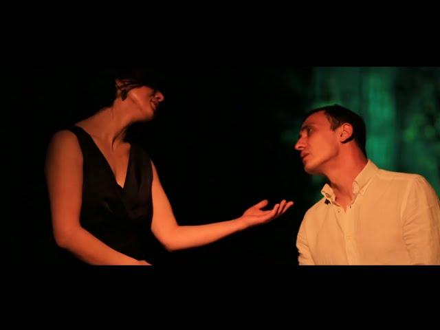 Dato Kenchiashvili & Nurguzel Kestane - Jeirani / დათო კენჭიაშვილი & Nurguzel Kestane - ჯეირანი