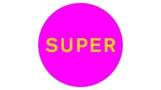 Pet Shop Boys - 'The dictator decides' (Official Audio)