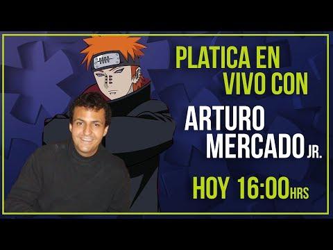 ¡Revive la transmisión en vivo con Arturo Mercado! |Canal 5