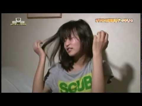 小島瑠璃子 寝起き どっきり