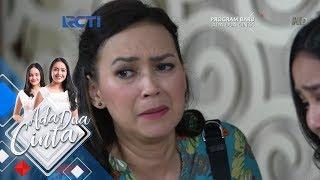Download Video ADA DUA CINTA - Bu Ayu Merasa Bersalah Dengan Medina [28 MARET 2018] MP3 3GP MP4