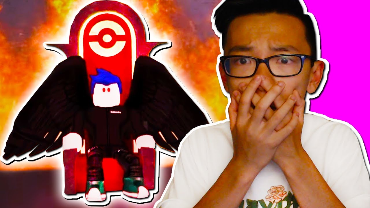 Reacting To The Sad Dark Roblox Story Of Guest 666 Youtube