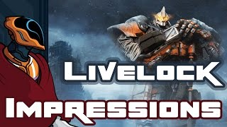 Livelock PC Gameplay & First Impressions - Bring Your Friends