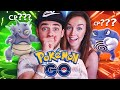 Pokemon GO - EPIC EVOLUTIONS + LEVEL 25!