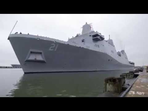 Navy Gets Closer to Using Seawater as Fuel