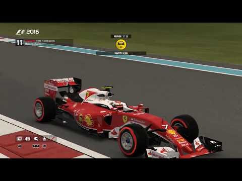 Saisonfinale in Abu Dhabi - f1-gaming-community.de