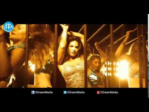 Sunny Leone Item Song in Current Teega...
