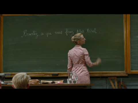 IL PICCOLO NICOLAS - Quello che farete da grandi