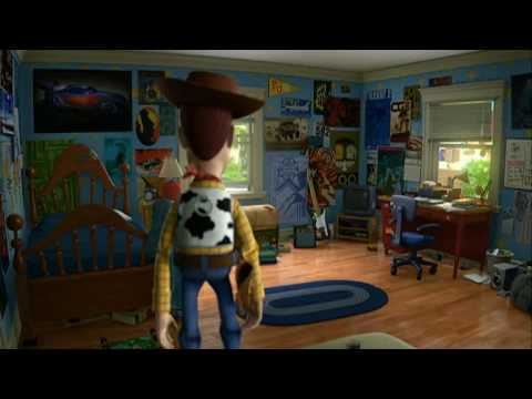 TOY STORY 3 - Il nuovo trailer