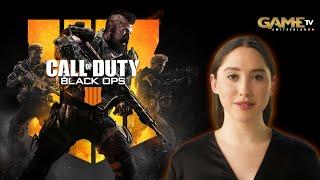 Game TV Schweiz - 08. Juni 2021 | Call of Duty: Black Ops 4