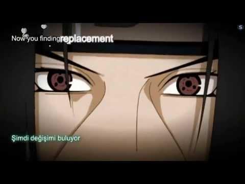 【AMV-KARAOKE】 Itachi & Sasuke │ ♫ Just a Dream ♫ │ Naruto/Naruto Shippuuden