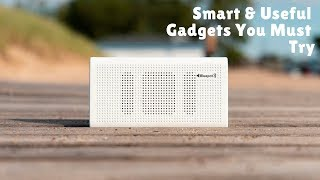 Smart & Useful Gadgets You Must Try - 68