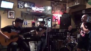 Pincho moruno -Quinteto Q-