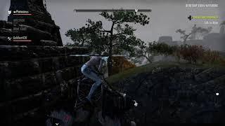Elder Scrolls Online. The Hole World 3