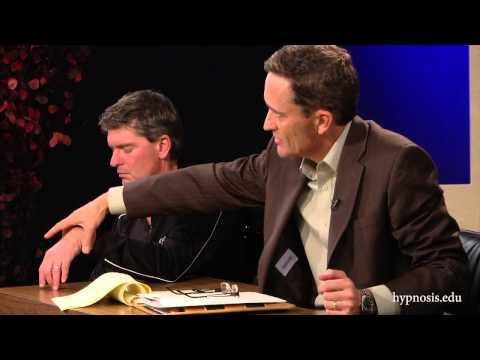 Hypnotherapy Live John Melton - Todd