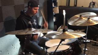 Sting - One Fine Day | Drum Cover by Kyle Davis