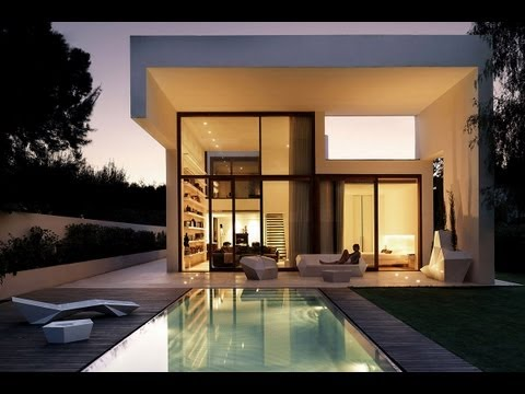 Best Modern House Plans and Designs Worldwide