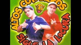 Altos Cumbieros   Sigue La Locura   01 Pedazo De Bagarto