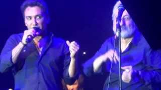 Ebi & Shadmehr Aghili Concert Dubai 92 - Hamin Khobe