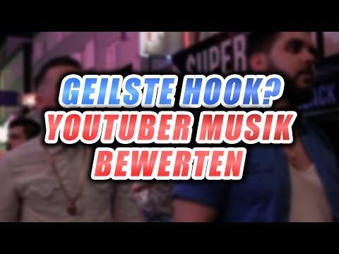 Die GEILSTE HOOK bisher? (Tugay - Kanacke) / Ich bewerte 'MUSIK' von YOUTUBERN (Stream)